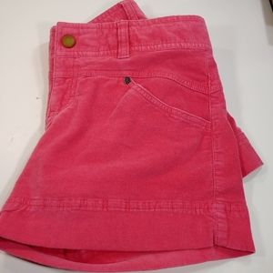 Athleta Pink Size 2 Shorts 30W x 12L
